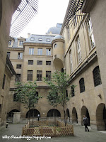 La Conciergerie, París