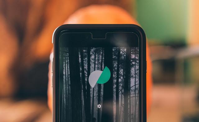 آخيراً جوجل توفر تطبيق Motion Stills لتثبيت الفيديو و صناعة GIF تبثه الآن!