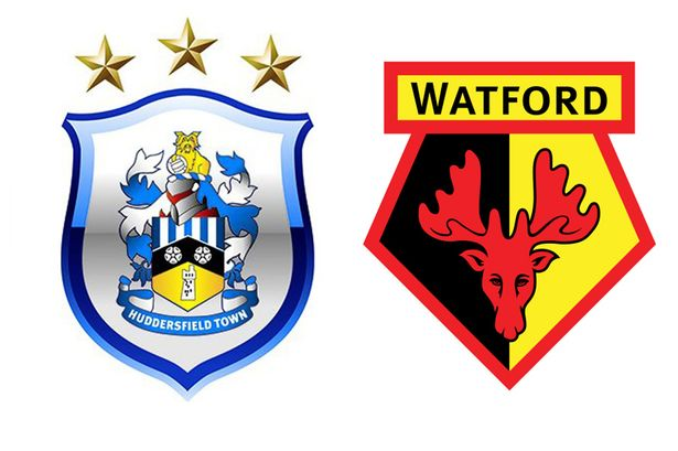Huddersfield vs Watford Full Match And Highlights