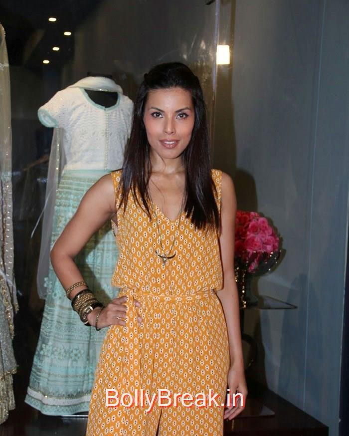 Deepti Gujral, Celebs At Amy Billimoria's House of Design Store Launch