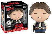 Dorbz Star Wars Han Solo