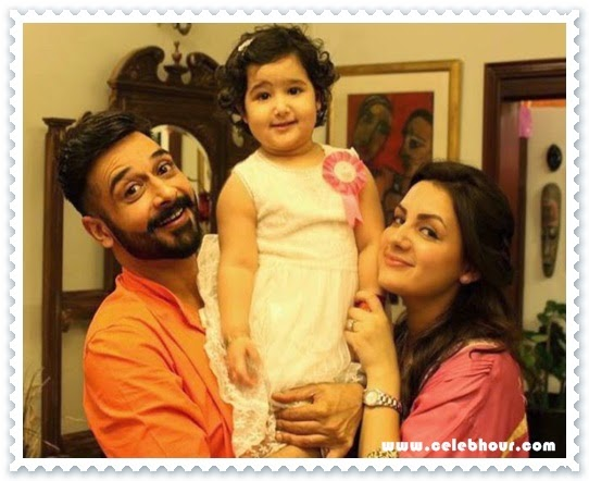 In This Post We Have Brought Faisal Qureshis Daughter Birthday Album