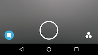 camera viewfinder trick in snapchat