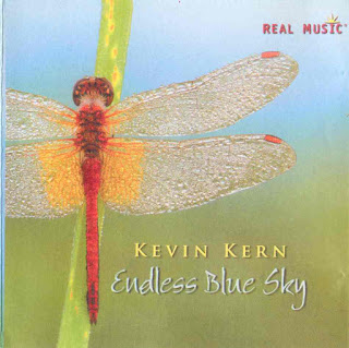 Endless Blue Sky 1