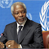 World leaders pays tribute to Kofi Annan — 'reformer of the UN'
