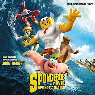 SpongeBob Film Score