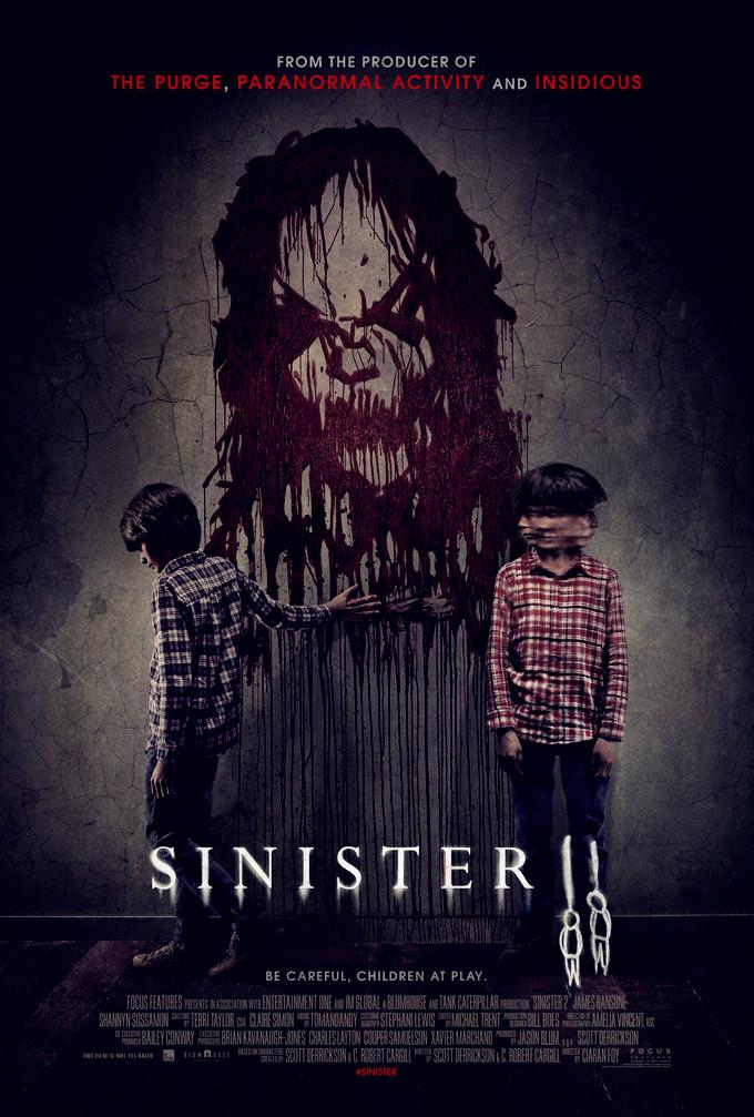 Sinopsis Film Horror Sinister 2 (2015) | loveheaven07