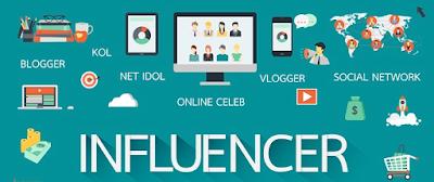 Influnce Marketing