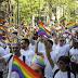 Pride in San Francisco