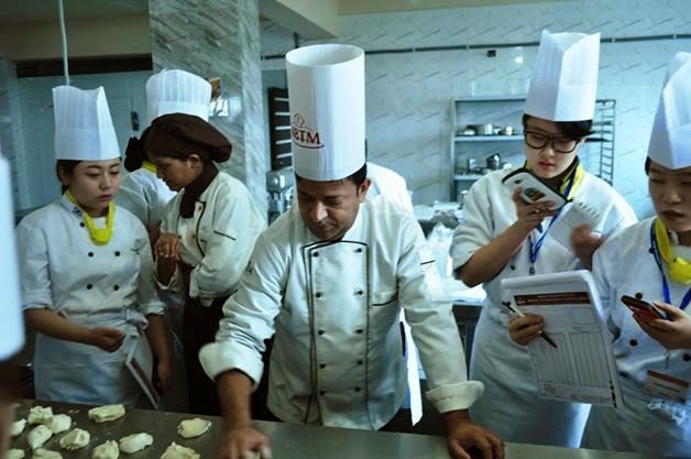 India's Assocom Institute of Baking Technology and Marketing first choice for young aspirants