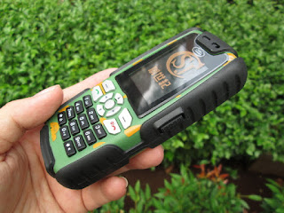 Hape Loreng Outdoor Landrover L9 Rugged Phone