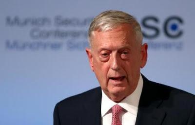 EUA dizem que alerta parece ter evitado ataque químico da Síria