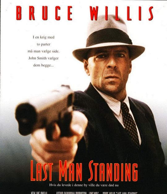 Last Man Standing Film 2011
