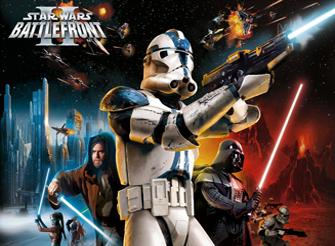 Star Wars Battlefront 2 [Full] [Español] [MEGA]