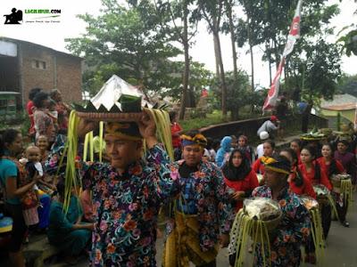 festival tidar 2016, ritua ruwat bumi, gunung tidar, lagilibur.com