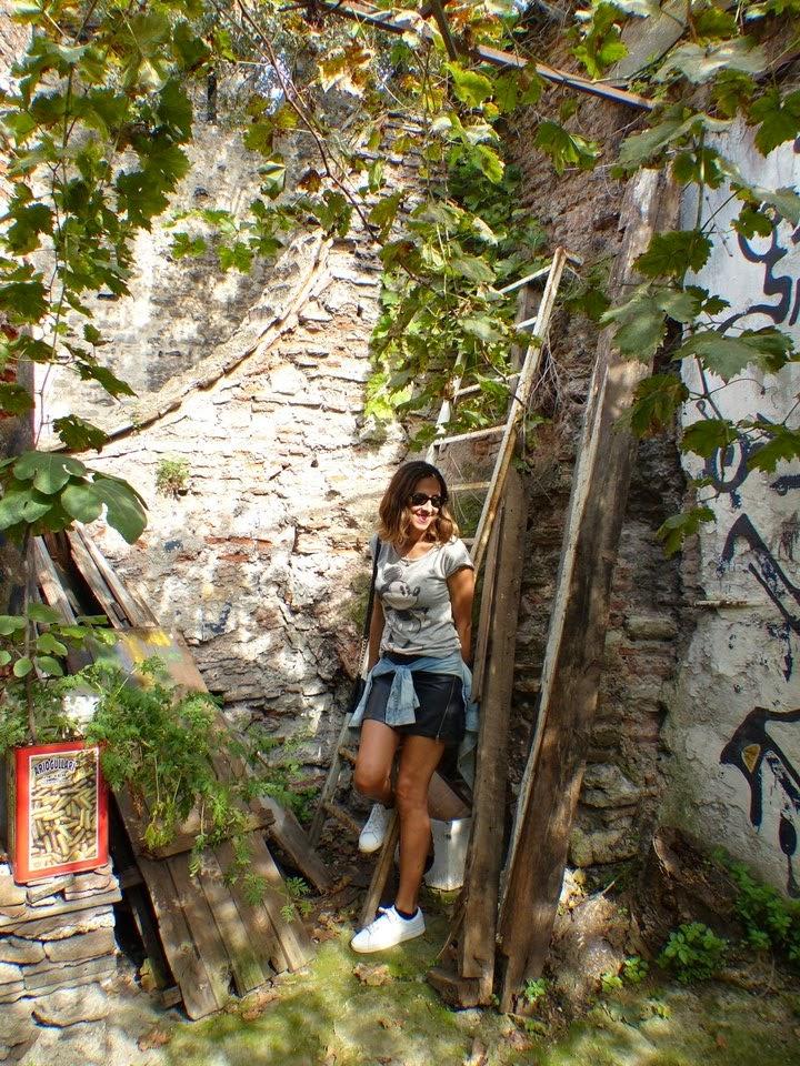 blogger viajes