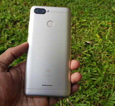 Xiaomi Redmi 6 Tips, Tricks, Pros & Cons