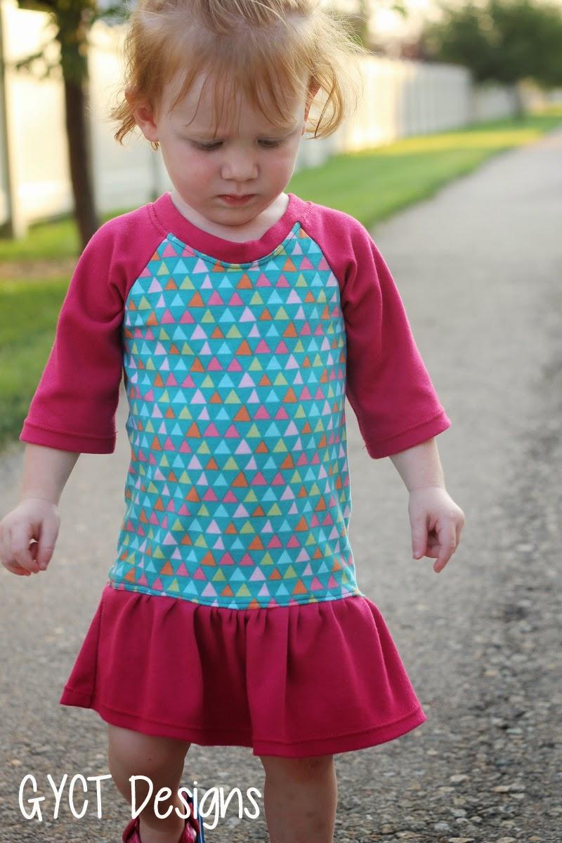Choosing Knit Fabrics By GYCT Designs