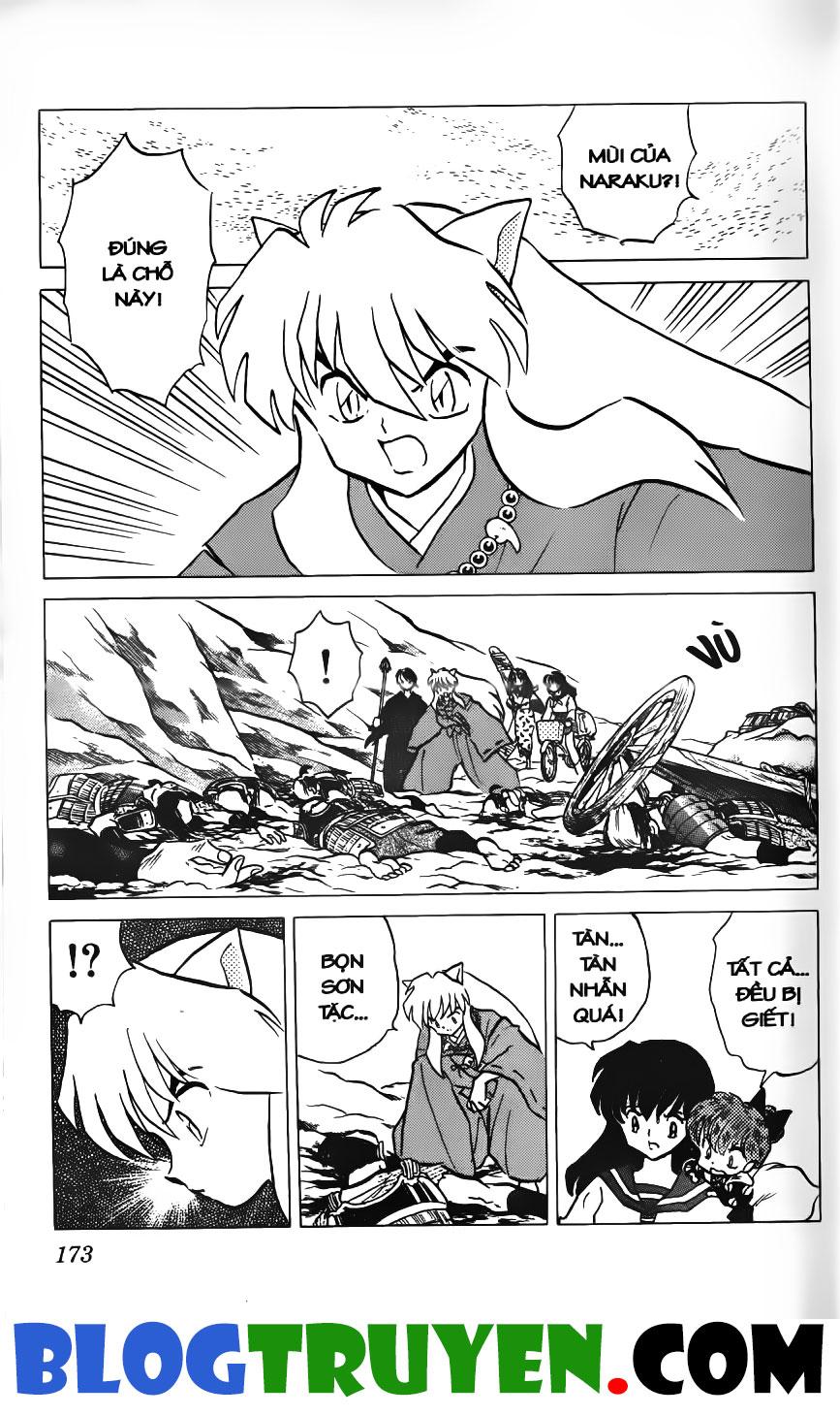 Inuyasha vol 21.10 trang 6
