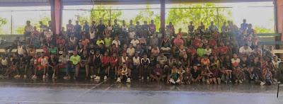 Celebrarán II Torneo de Baloncesto Copa Khoury 2018 en Cabral