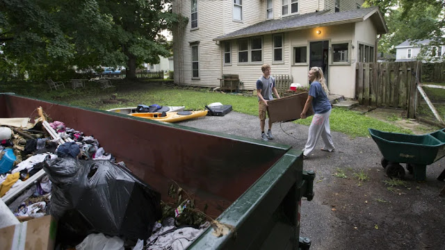 Know About the Key Reasons to Hire Junk Removal and Hauling Companies