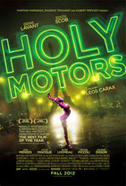 Watch Holy Motors Online Free in HD