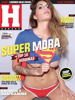 Hombre Argentina-Marzo 2016 PDF Digital
