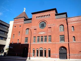 First Covenant Church, Minneapolis, Minnesota