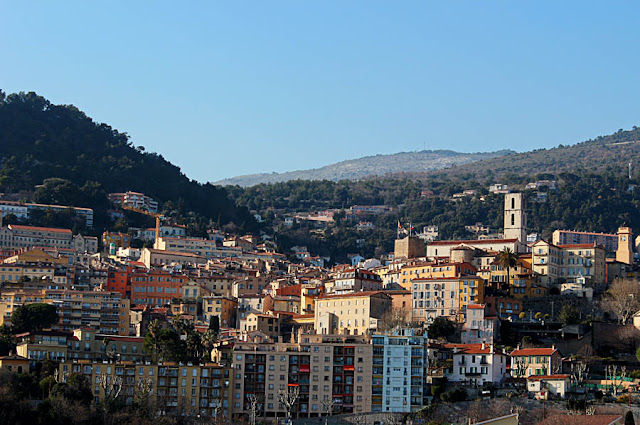 Grasse the capital of perfume in France