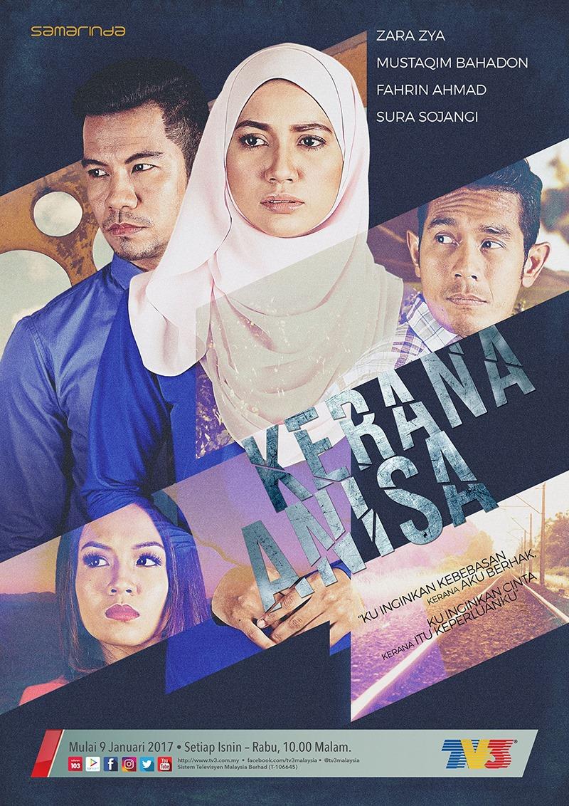 Drama Kerana Anisa (TV3)