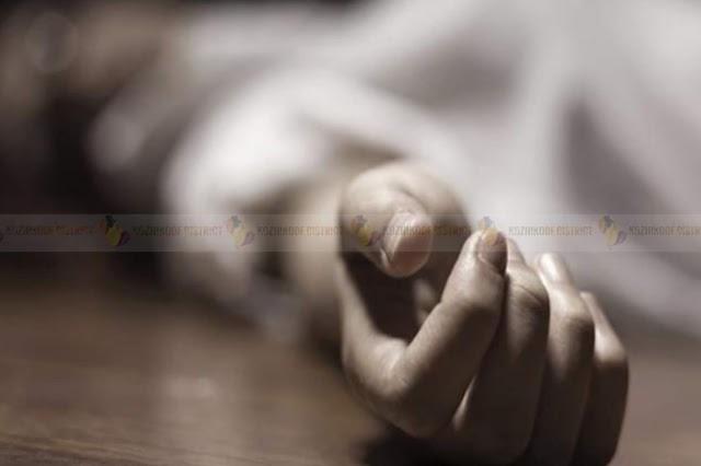 കോഴിക്കോട്ട് കഴുത്തറുത്ത നിലയിൽ കണ്ടെത്തിയ അജ്ഞാതൻ മരിച്ചു