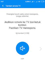 Aplikasi Remot Pada Xiomi Redmi