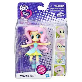 My Little Pony Equestria Girls Minis Fall Formal Singles Fluttershy Figure