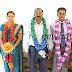 கிராம அபிவிருத்தி திணைக்கள  மாகாண பணிப்பாளர்களை  கௌரவிக்கும் நிகழ்வு