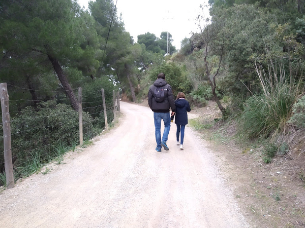 excursion con niños