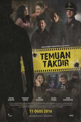 Temuan Takdir Full Movie Download Online