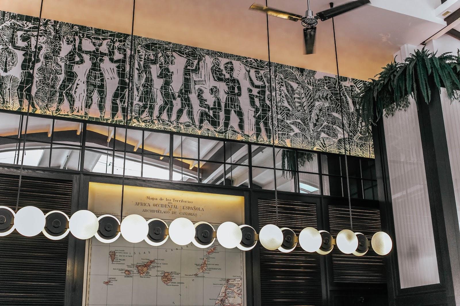 H10 Rubicon Palace Hotel Lobby Reception