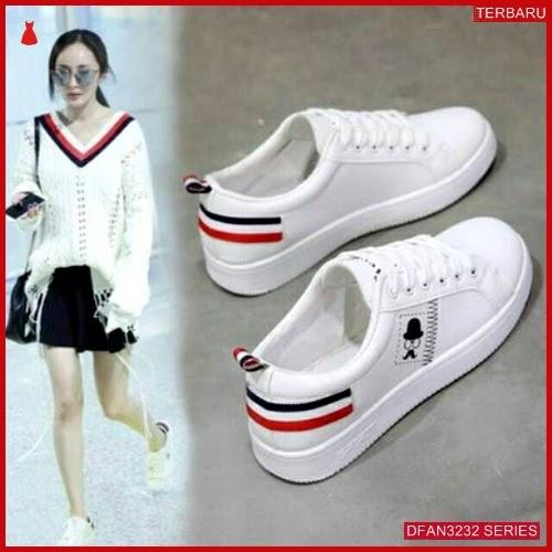 DFAN3232S36 Sepatu Td 11 Slip Wanita On Kumis BMGShop