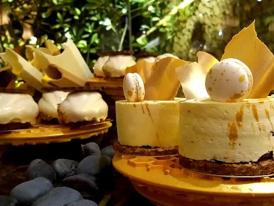 Gold Chocolate Series dari The Harvest Semarakkan Ramadhan