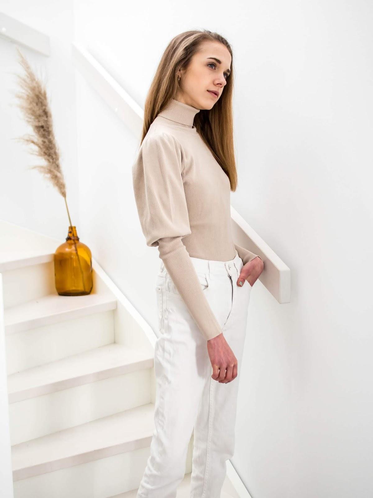Scandinavian fashion blogger outfit inspiration - Muotibloggaaja, skandinavinen tyyli, asuinspiraatio