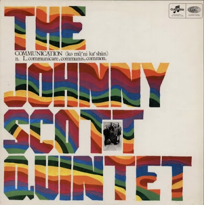 Johnny Thompson Quintet Color Me Columbus Color Me Columbuth