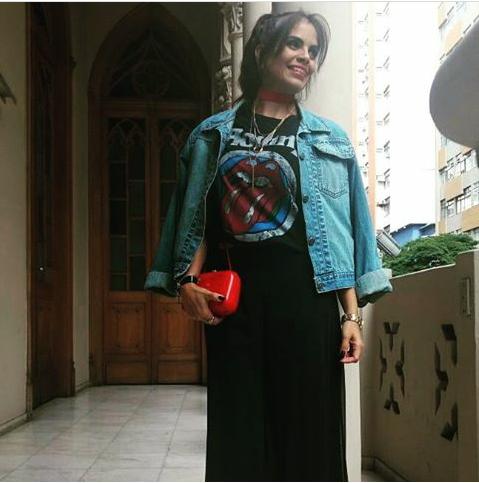 Paola Machado Mil e Uma Coisas de Paola