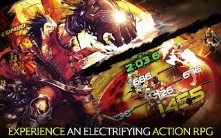 Kritika The White Knights v2.35.5 Mod Apk Full version games