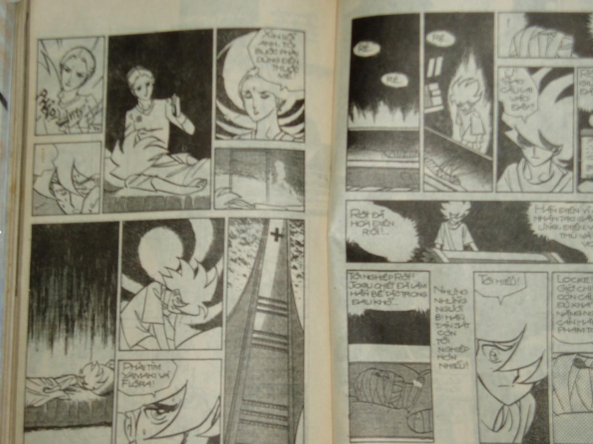 Siêu nhân Locke vol 06 trang 67