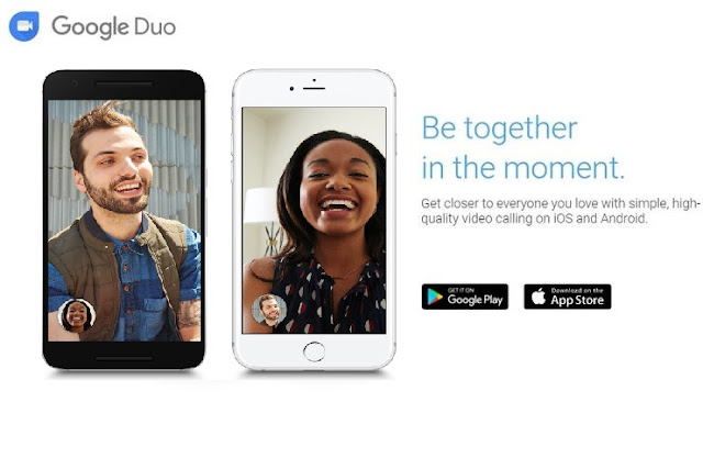 Google Duo App to Make New Video Calls Fast at duo.google.com