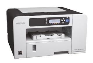 Ricoh Aficio SG 3110DN Descargar Driver Impresora Gratis