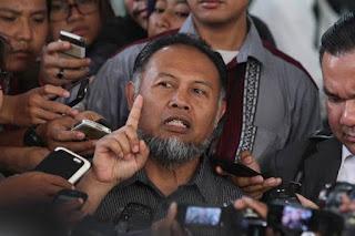 Eks Komisioner KPK Nilai Pemilu 2019 Terburuk Sejak Era Reformasi