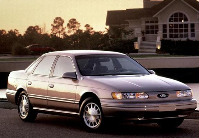 ford taurus 1990-95
