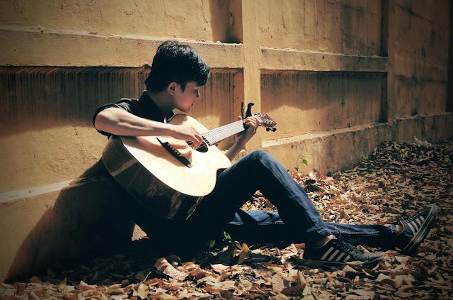 Học chơi đàn mang lại cho bạn cuộc sống tươi đẹp hơn