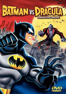 Batman vs. Drácula – Dublado